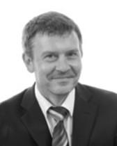 Dave Garforth